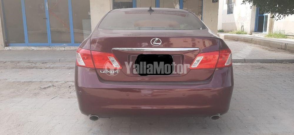 Used Lexus ES-Series 2007