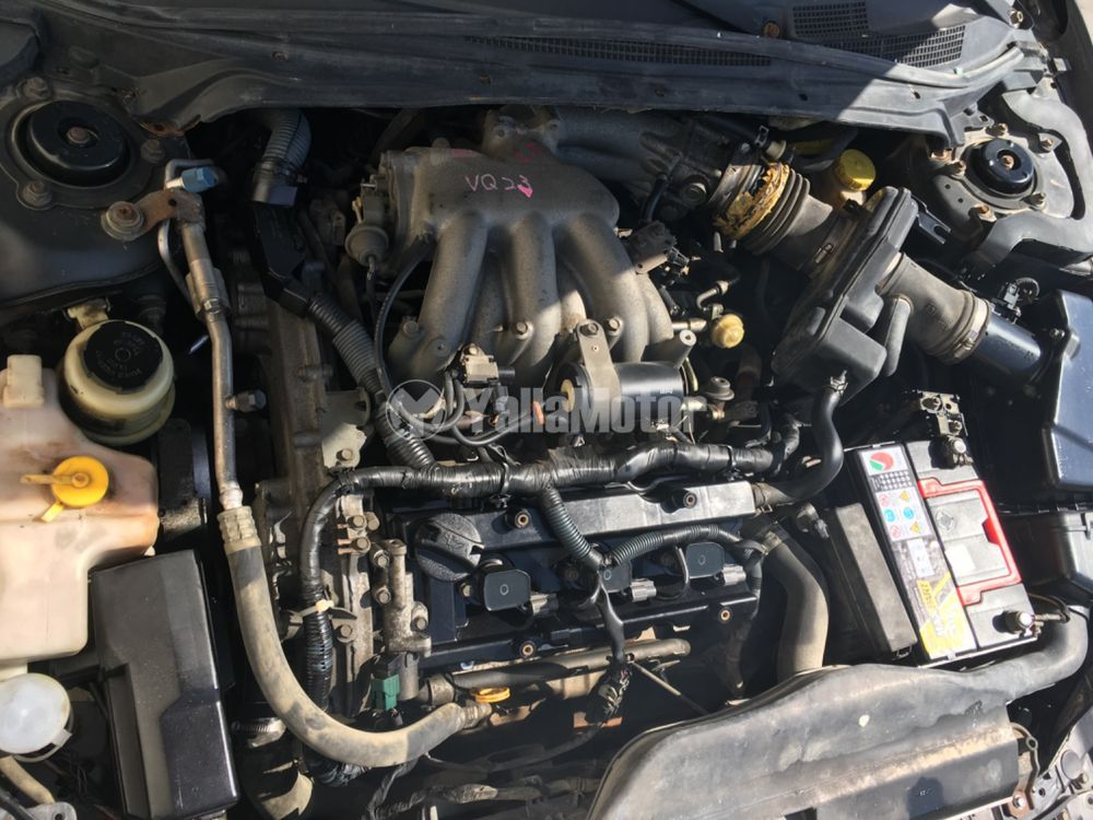 Used Nissan Altima 3.5SR 2005