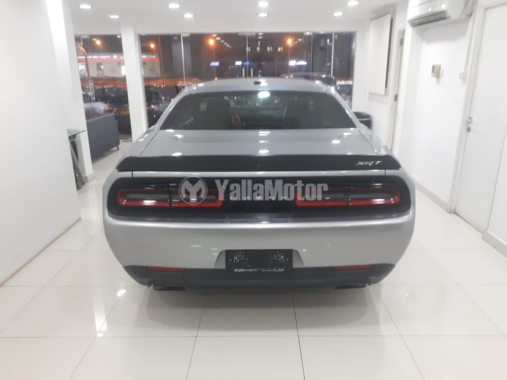 Used Dodge Challenger 6.2L Hellcat Widebody A/T 2016