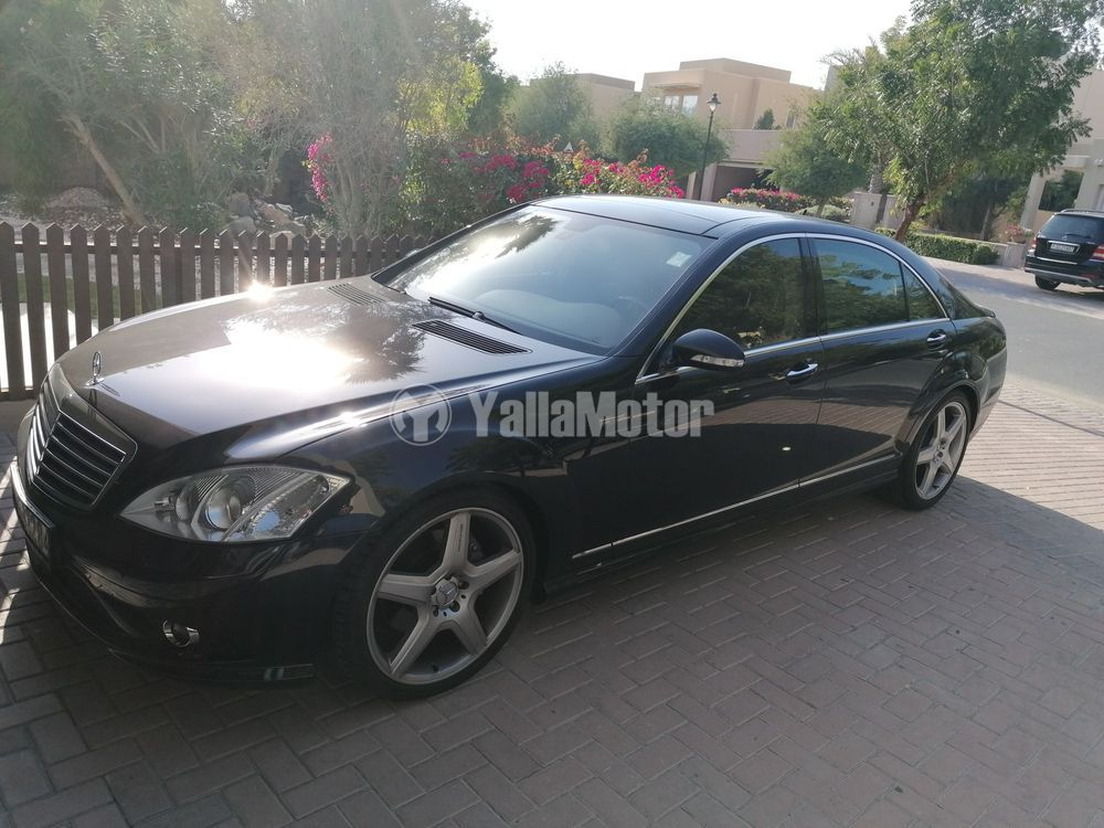 Used Mercedes-Benz S-Class S 350 L 2009