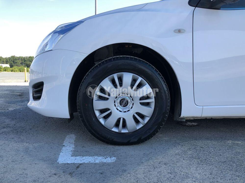Used Nissan Tiida 2016