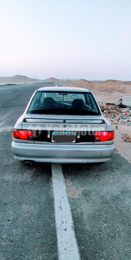 Used Mitsubishi Lancer EX 1993
