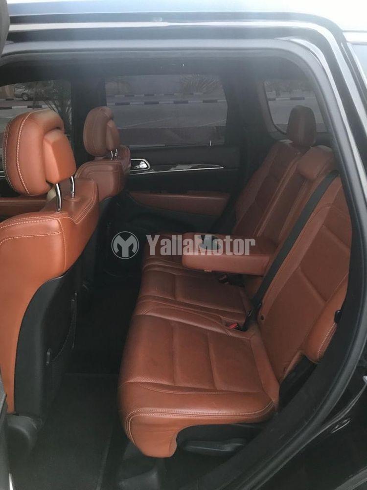 Used Jeep Grand Cherokee SRT 2014