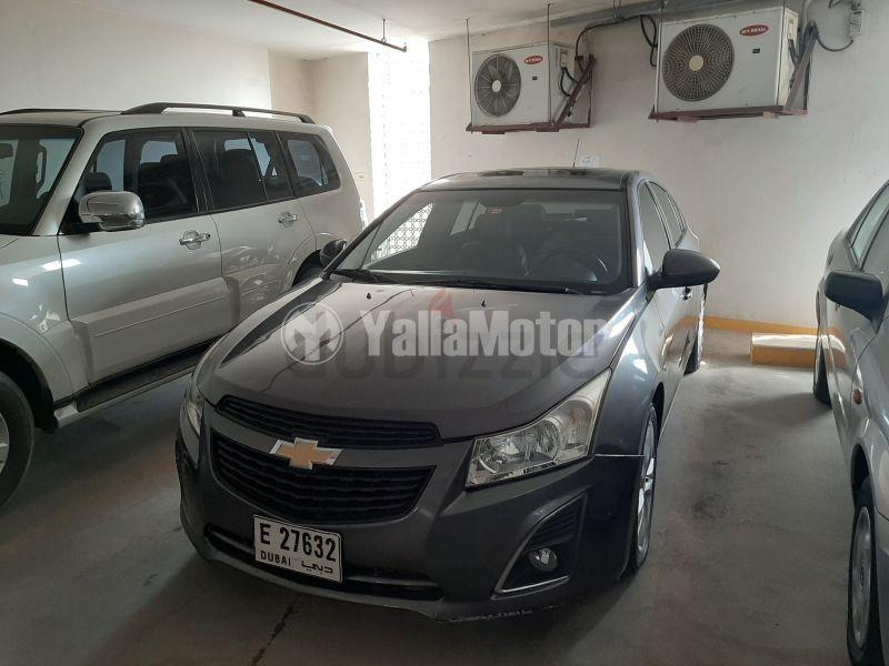 Used Chevrolet Cruze  1.8 LT 2013