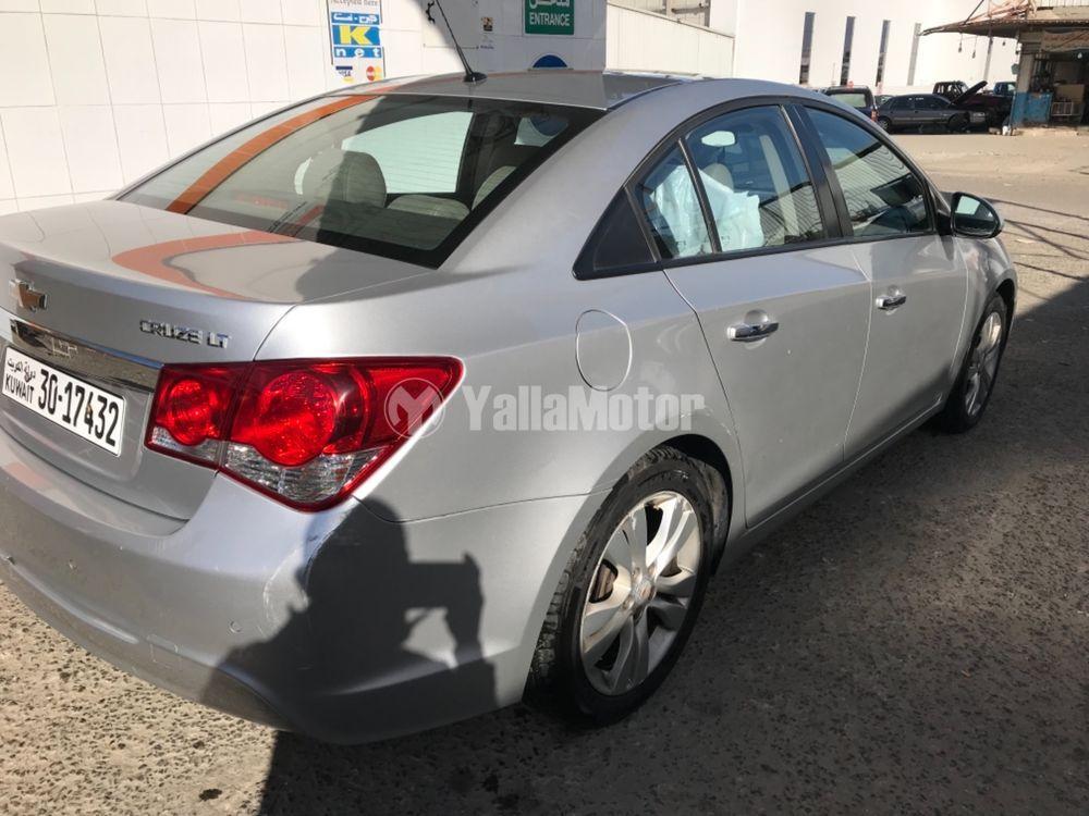 Used Chevrolet Cruze 2013