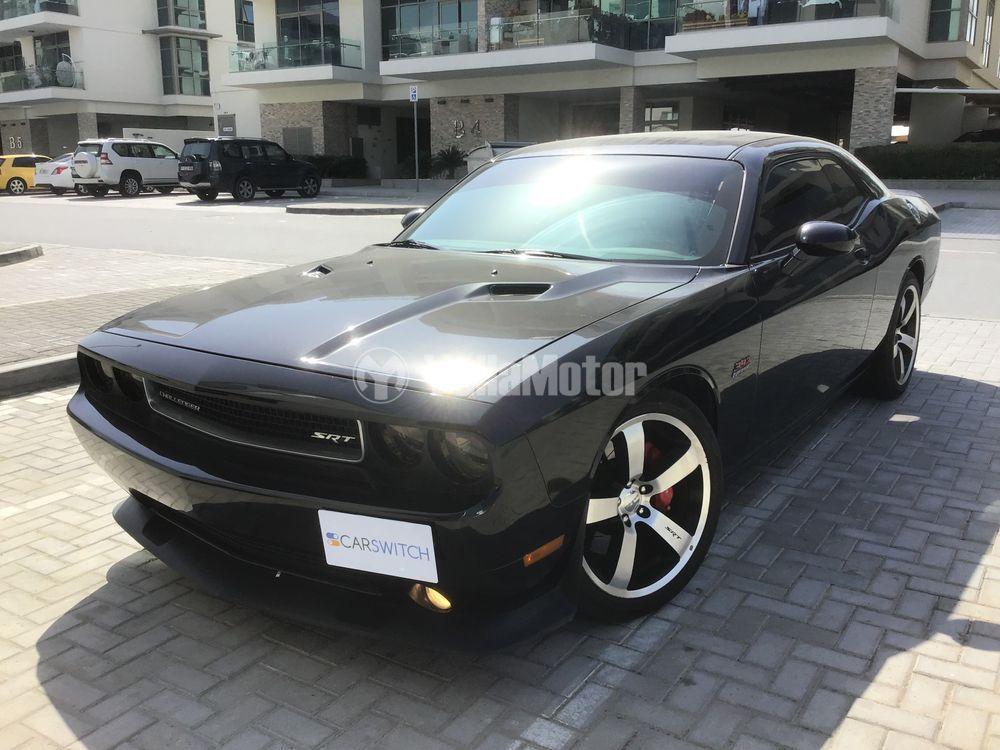 Used Dodge Challenger 2013