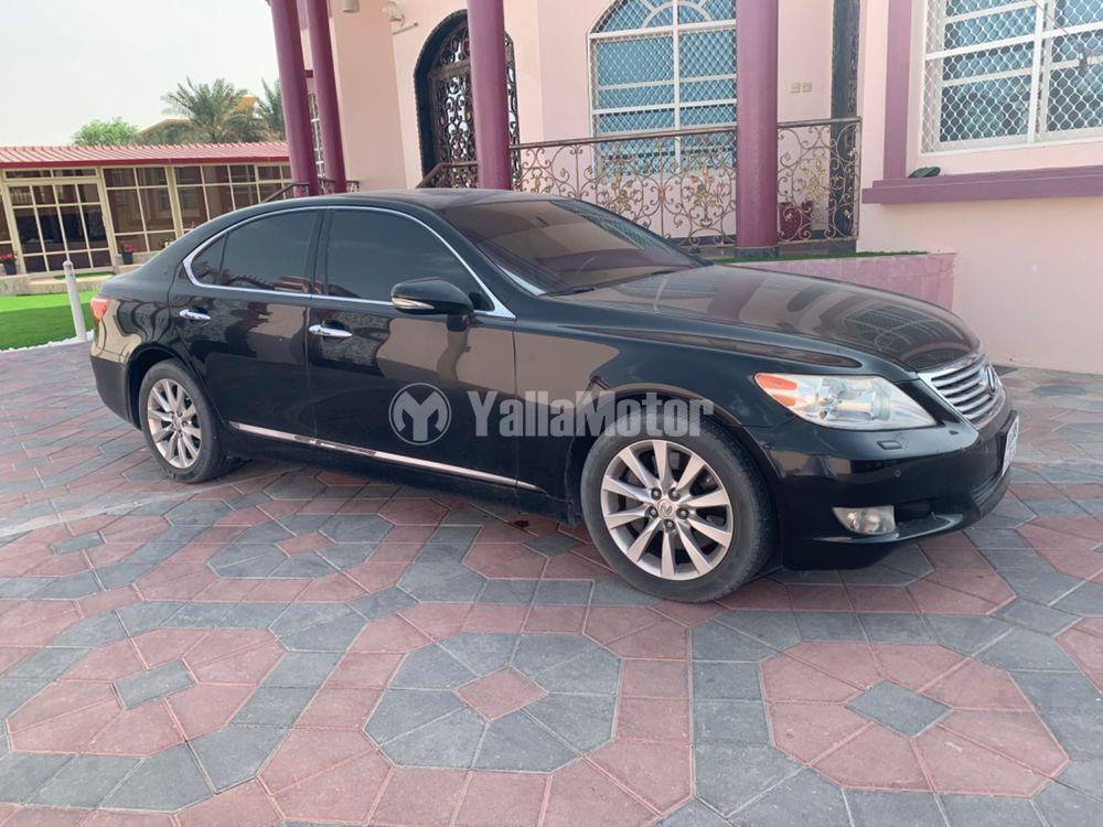 Used Lexus LS 460L 4 door 4.6L LWB 2010