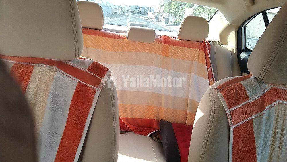 Used Toyota Yaris 2018