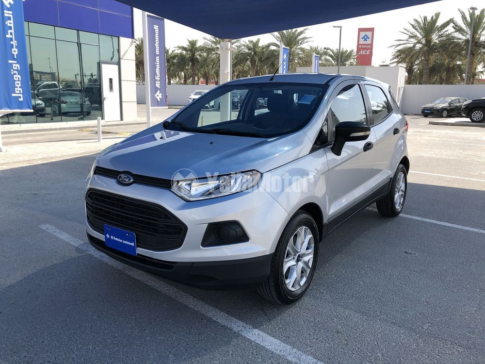 Used Ford EcoSport 2016