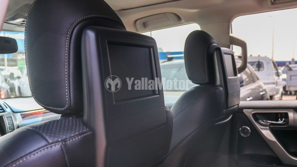 New Lexus GX 460 2019
