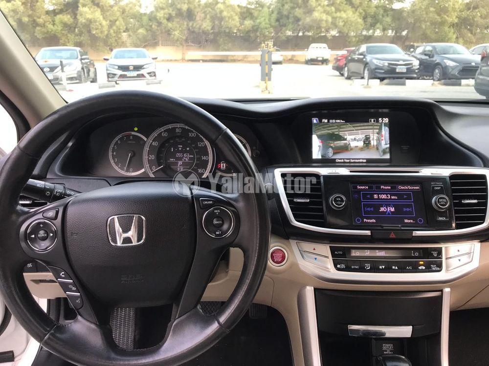 Used Honda Accord 2013