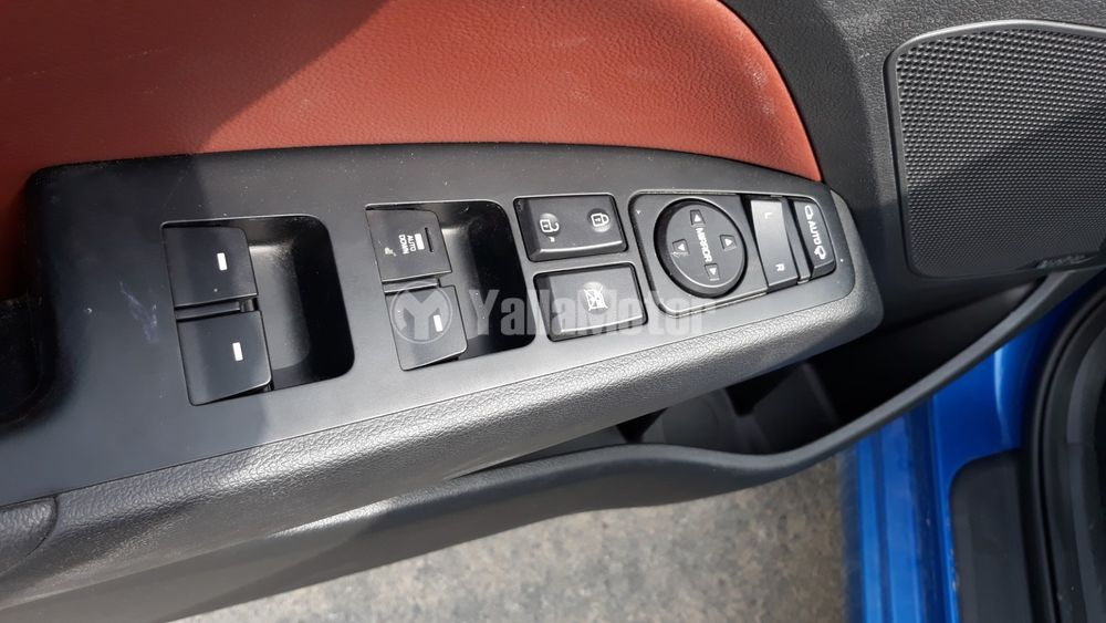 New Hyundai Elantra 2.0L Top 2017