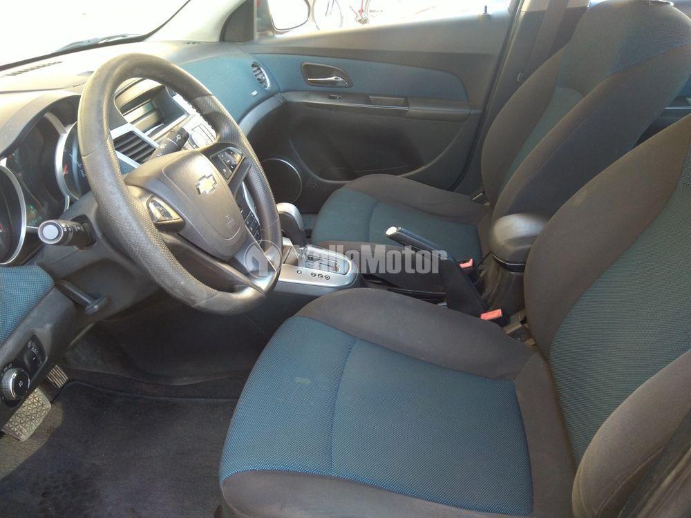 Used Chevrolet Cruze 1.6L 2012