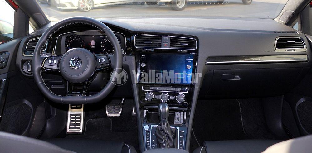 Used Volkswagen Golf 2.0L SEL R (290 HP) 2018