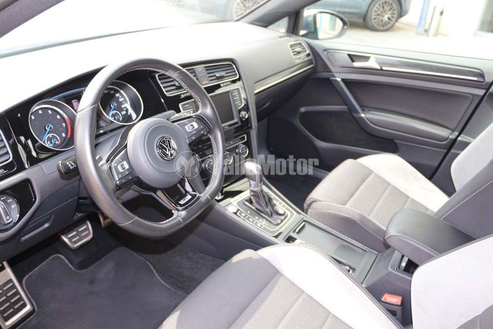 Used Volkswagen Golf 2.0L SE R (290 HP) 2017