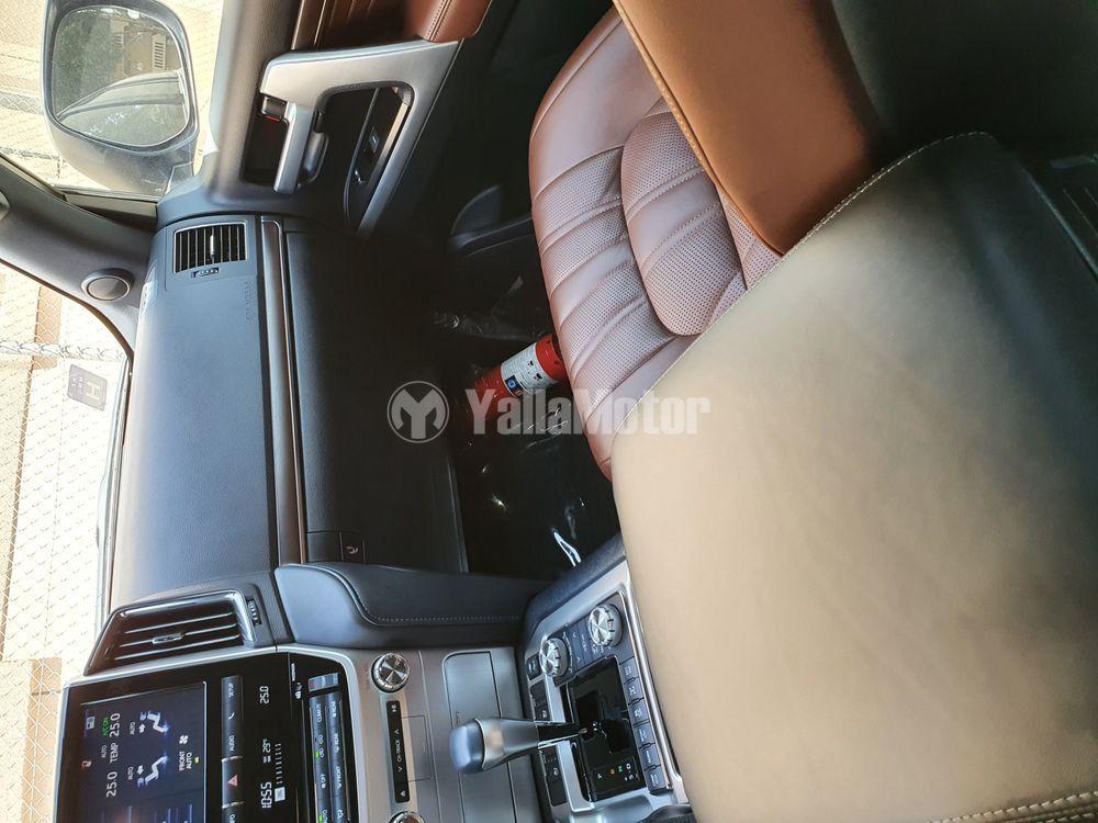 Used Toyota Land Cruiser 5.7L VX.S 2019