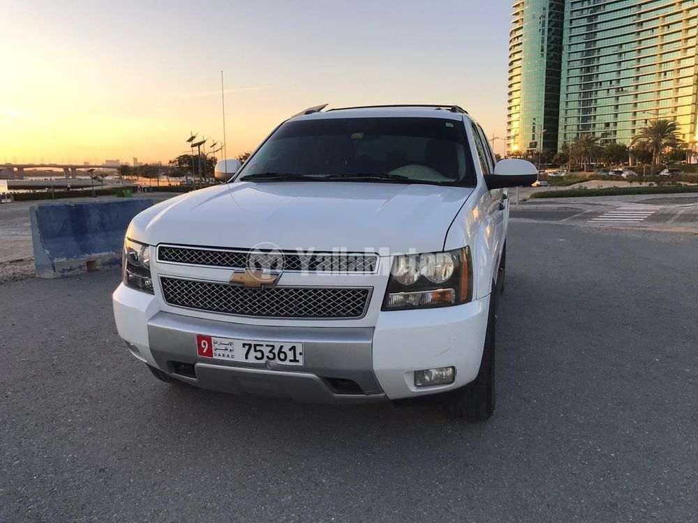 Used Chevrolet Avalanche 2008