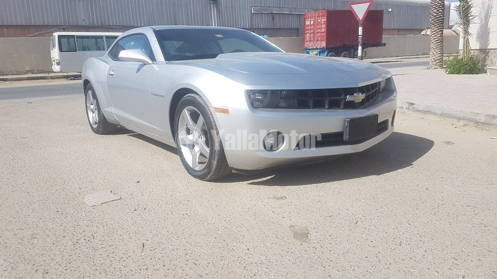 Used Chevrolet Camaro Coupe  2LT 2012