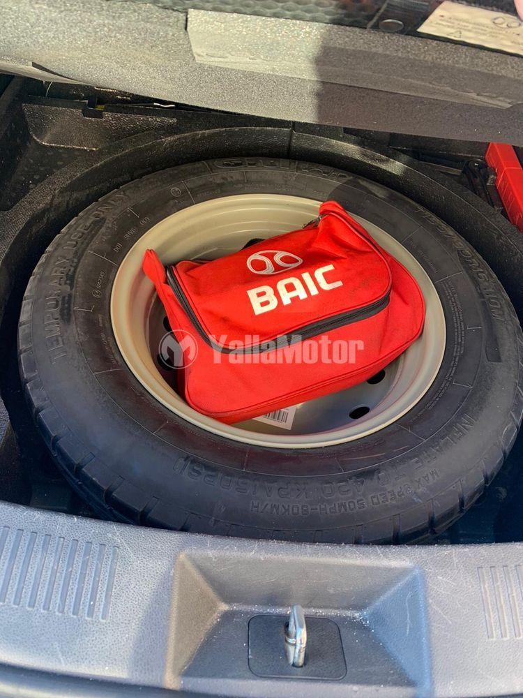 Used BAIC X65 2016