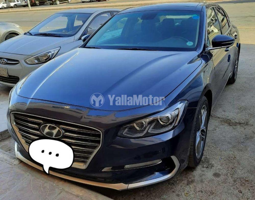 Used Hyundai Azera 2018