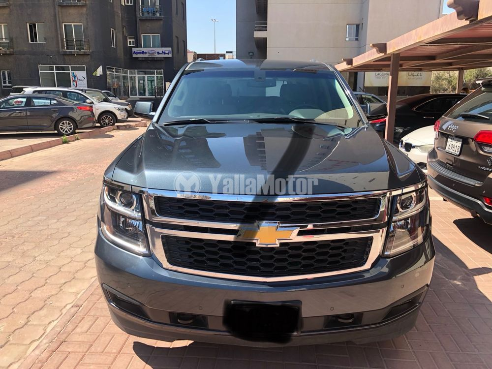 Used Chevrolet Tahoe LS 2WD 2019