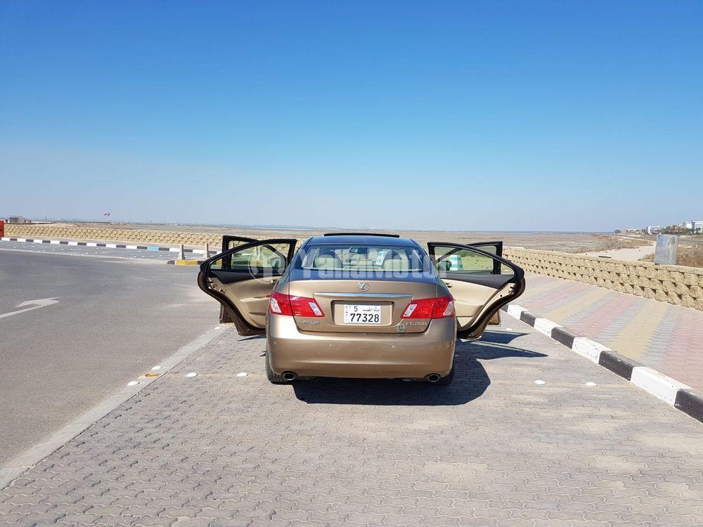 Used Lexus ES 350 4 door 3.5L 2009