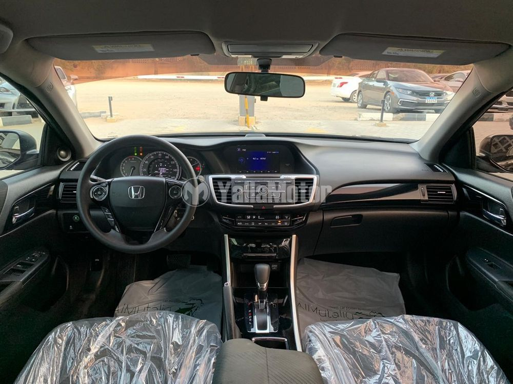 Used Honda Accord 2017