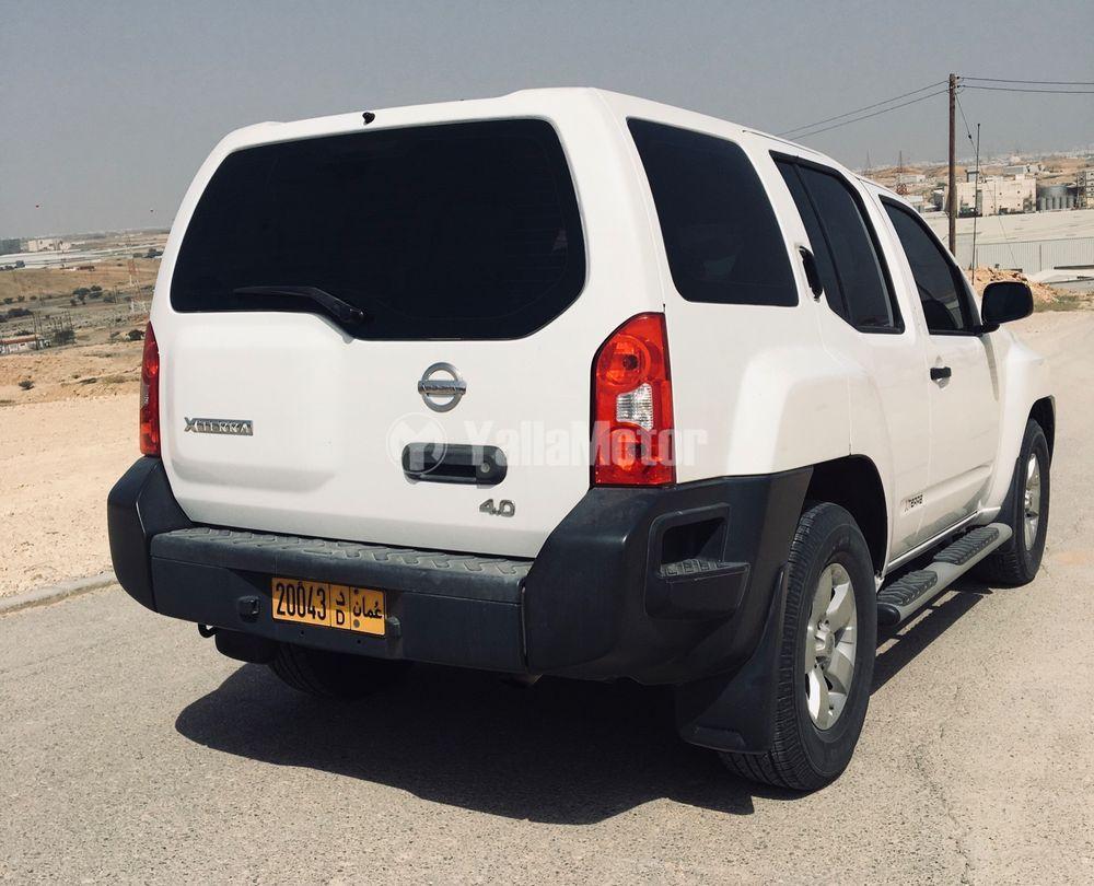 Used Nissan Xterra 4.0L S 4WD 2011