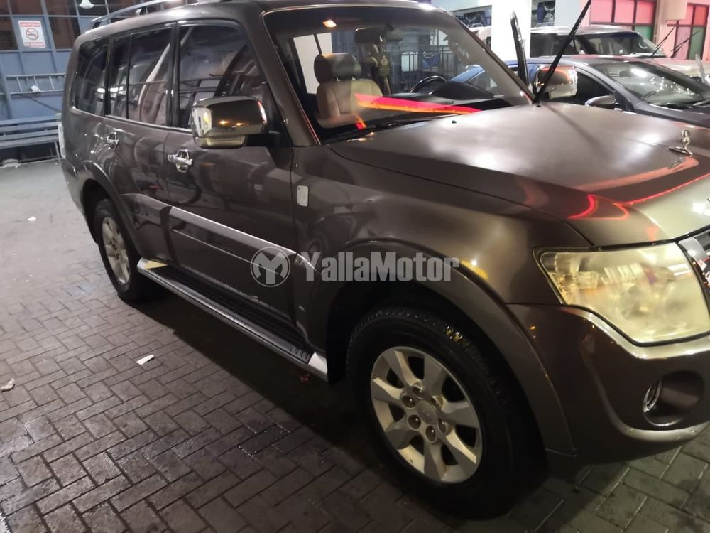 Used Mitsubishi Pajero 3.5L 5 Door 2012