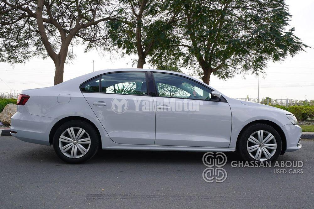 Used Volkswagen Jetta 2.0L Sedan 2017