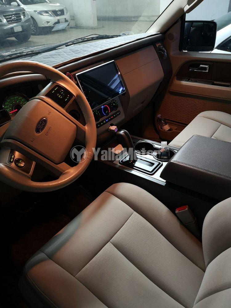 Used Ford Expedition EL  5.4L V8 XLT 2014
