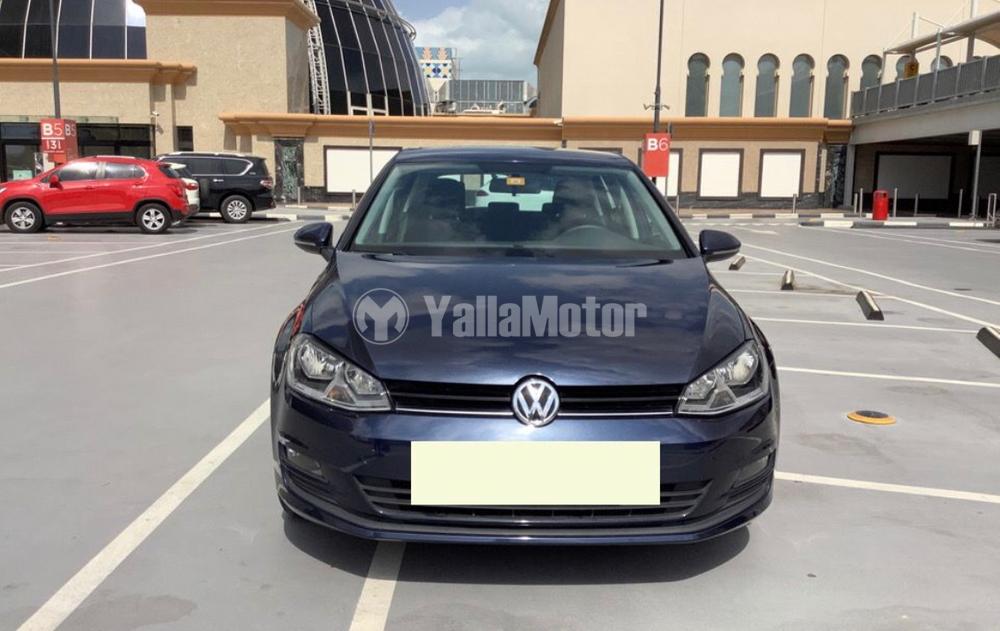 Used Volkswagen Golf  1.2L  S 2015