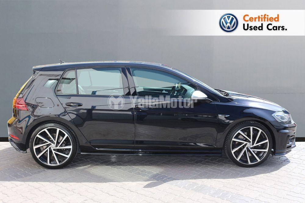 Used Volkswagen Golf R Sport 2019