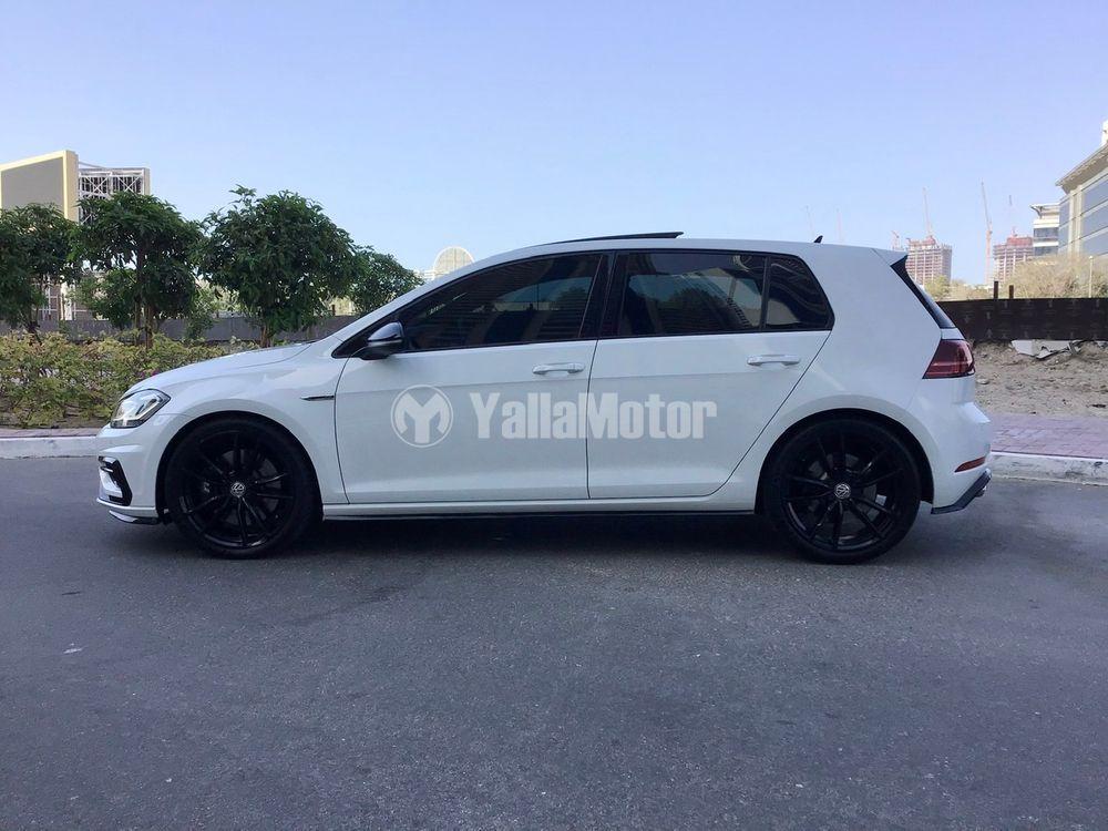 Used Volkswagen Golf 2018