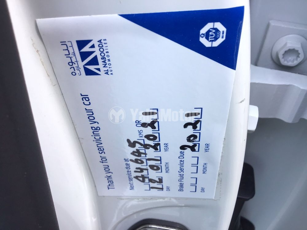 فولكس فاجن جولف 2018 مستعملة