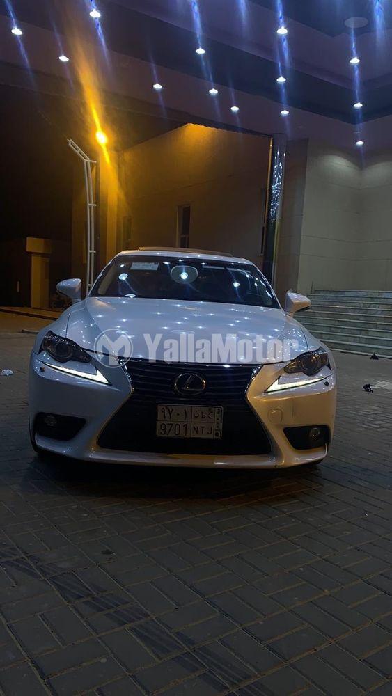 Used Lexus ES 350 4 door 3.5L 2015
