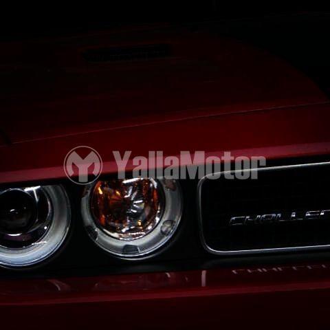 Used Dodge Challenger 2011