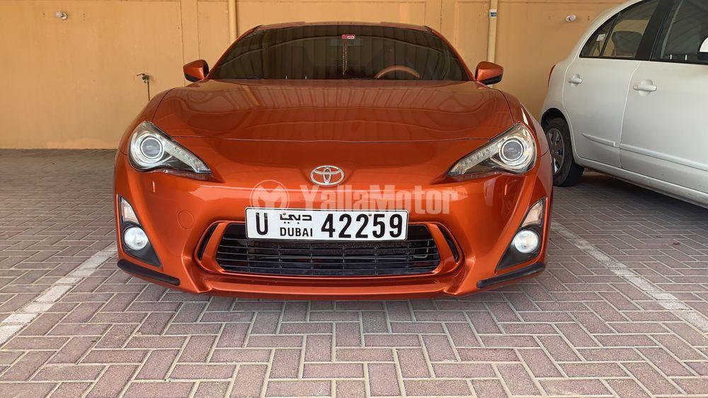 Used Toyota 86  VTX 2015