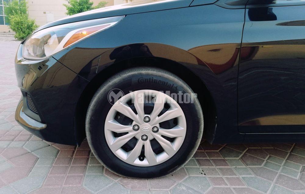 Used Hyundai Accent 1.4L 2018