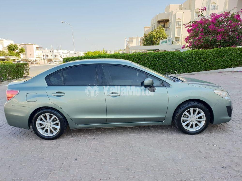 Used Subaru Impreza 2.0i Standard 2014