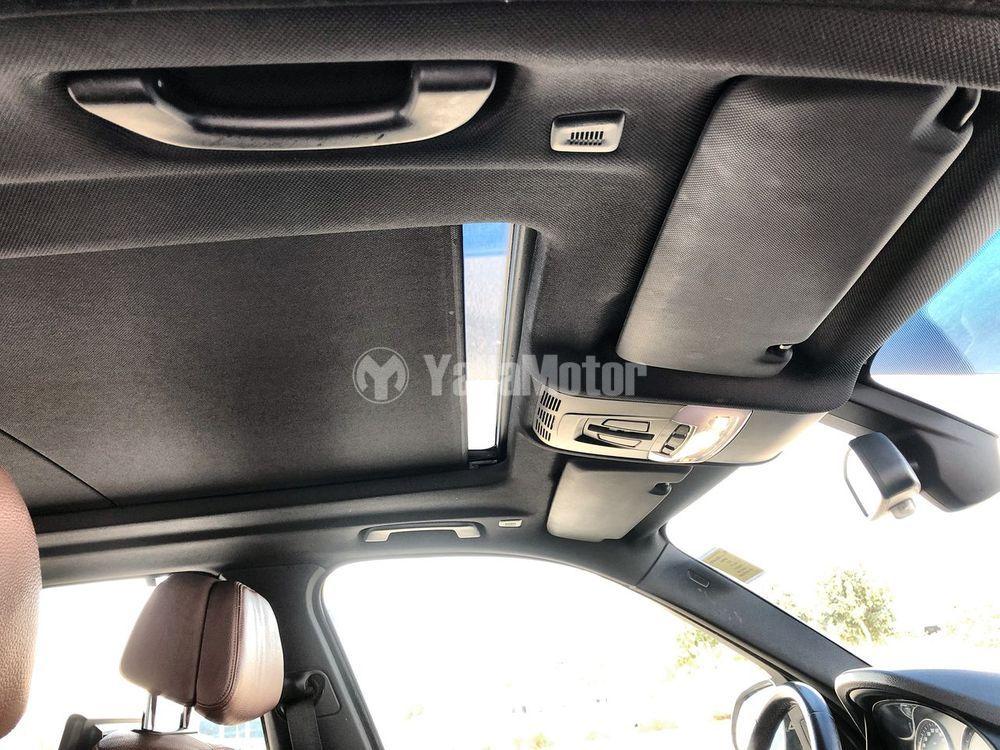 New BMW X5 2014