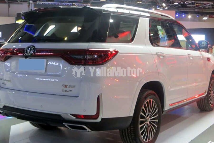 New Changan CS95 2.0T Royal 7-Seater AWD  2020