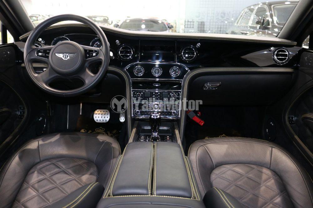 Used Bentley Mulsanne 6.75L V8 Speed 2016
