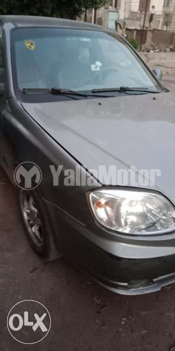 Used Hyundai Verna Manual 2008