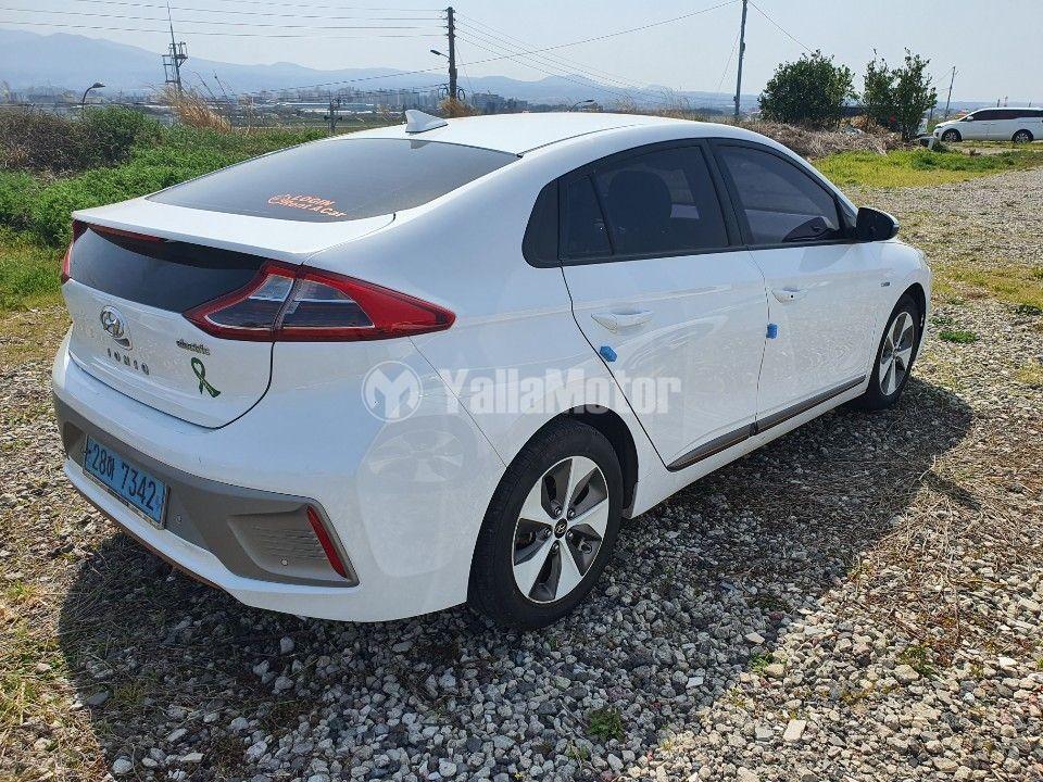 Used Hyundai Ioniq 2018