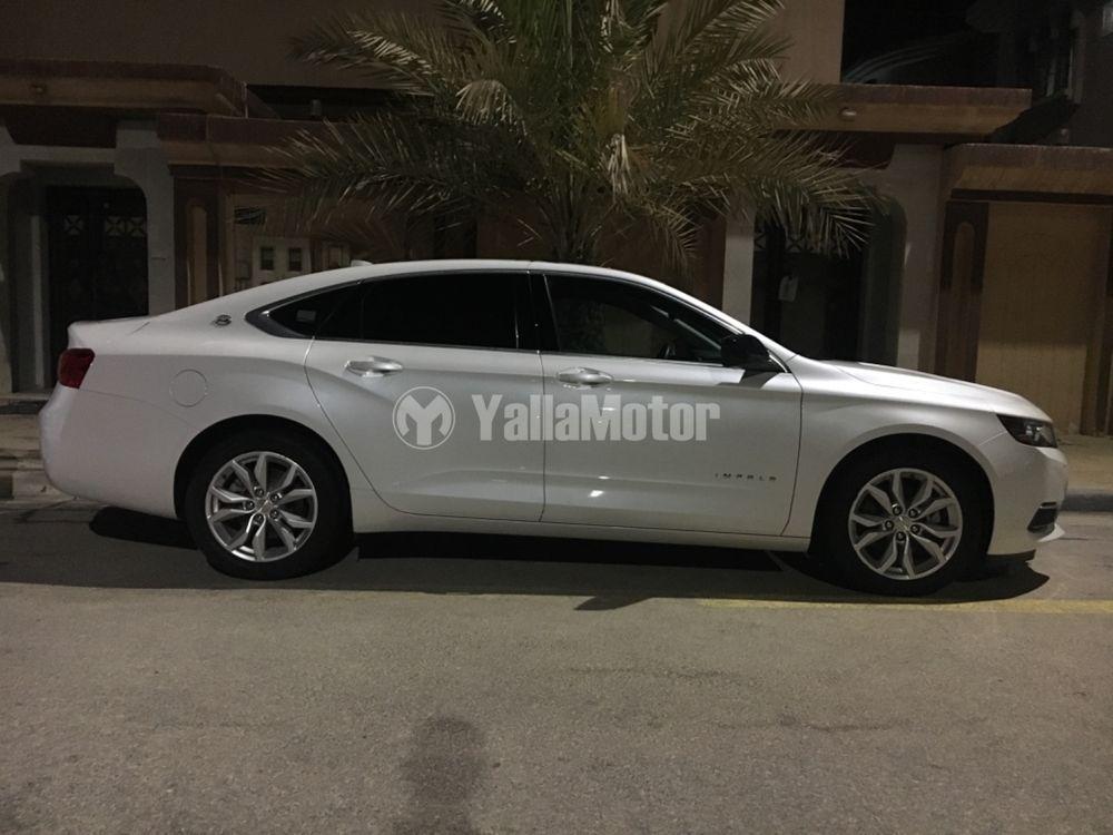 Used Chevrolet Impala LS 2016