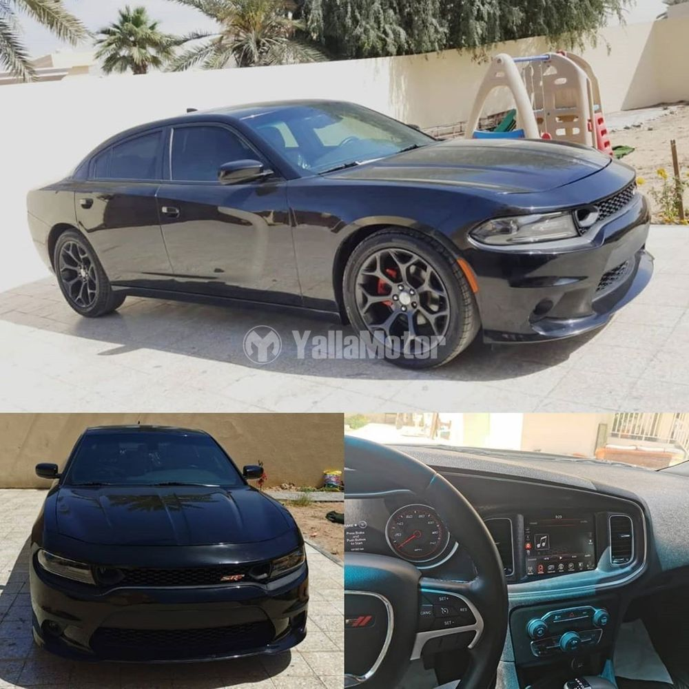 Used Dodge Charger 2016
