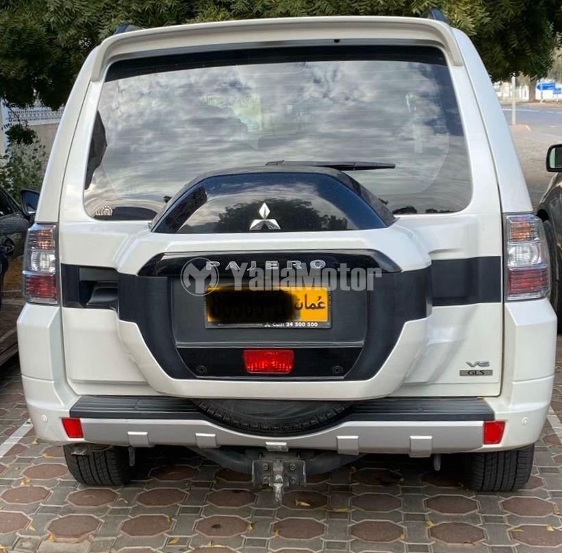 Used Mitsubishi Pajero 3.5L 5 Door Full 2016