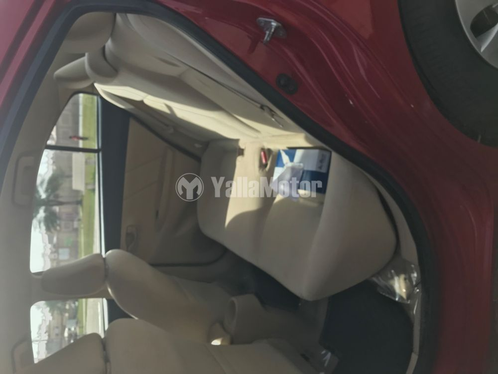 Used Toyota Yaris 1.3L SE 2016