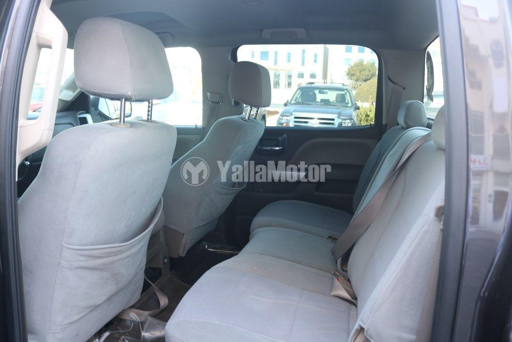 Used Chevrolet Silverado 1500 LT 2015
